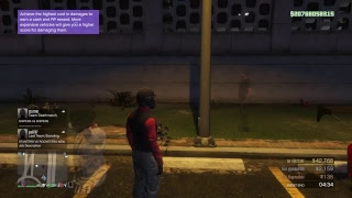 GTA 5 Online Multiplayer Playing With Subs  (Live Stream) PS4