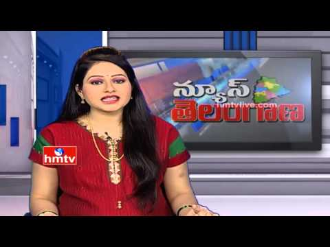 Greater Elections | Hyderabad Best City to Live | Telangana News | 24-02-16 | HMTV