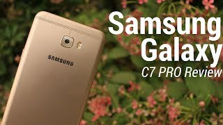 Samsung Galaxy C7 Pro Powerpack Review | Now in 25990 Only