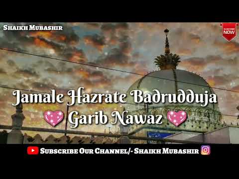Beautiful Quotes Lines Whatsapp Status || Khawaja Garib Nawaz R.a.