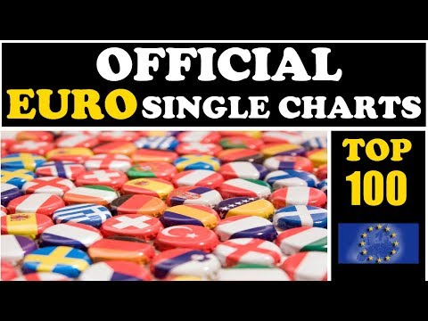 EURO - Top 100 Single Charts | 03.06.2018 | ChartExpress