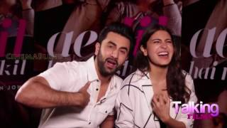 EXCLUSIVE VIDEO: Anushka Sharma Sings Bulleya Song From Ae Dil Hai Mushkil  | And She ROCKS For Real