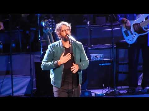 Josh Groban You Are Loved (Don't Give Up)  Nov 3, 2018