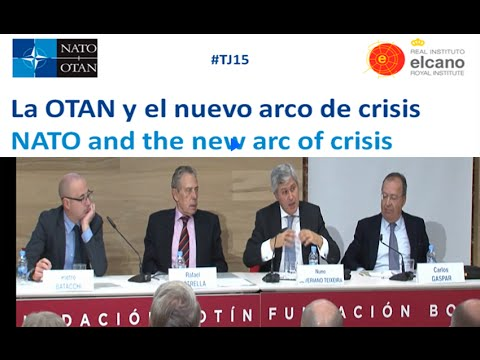 Conference: NATO and the New Arc of Crisis (Morning Season)
