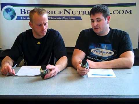 Applied Nutriceuticals Free Test Review Video