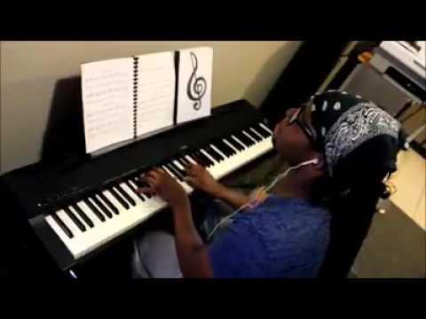 Brian Temba'song (Zanele)