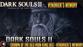 Old Iron King Dark Souls 2