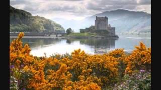 Ed McCurdy - My Bonny Lies Over the Ocean (Scottish folk song)