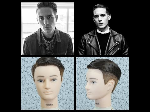 G-Eazy Haircut Tutorial from YouTube · Duration:  9 minutes 47 seconds