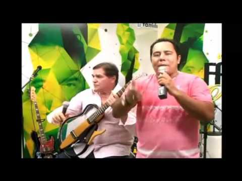 PROGRAMA FRANCIS ARTE SHOW NA NET RIO CANAL 6 - TVI JERRY