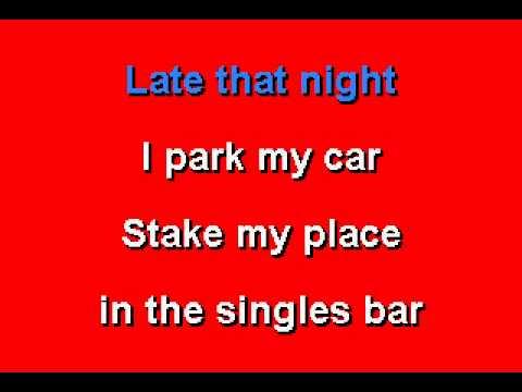 Roxy Music -  Love Is The Drug - Karaoke