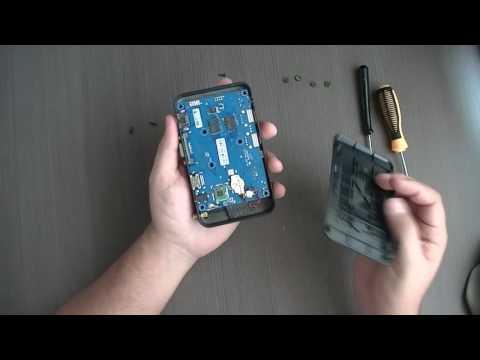 I5 Mini PC Intel Z3735F Quad core Windows 10   Unboxing español + test game   (bricobit)