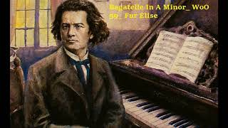Good for your babe and working from the best of Beethoven (Classical music nhạc cổ điển hay nhất)!
