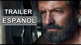 Video: Logan (Wolverine 3) Trailer Español Latino 2017