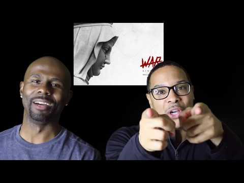 King Los- War (REACTION!!!) (AUDIO)