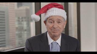 Happy Holidays from Blackstone