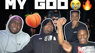 Megan Thee Stallion - Body [Official Video] *REACTION*