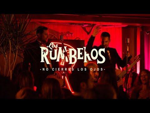 Los Rumberos - No Cierres los Ojos