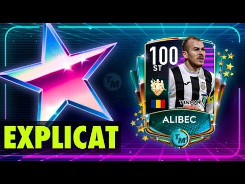 RETRO STARS - EXPLICAT - FIFA Mobile 20