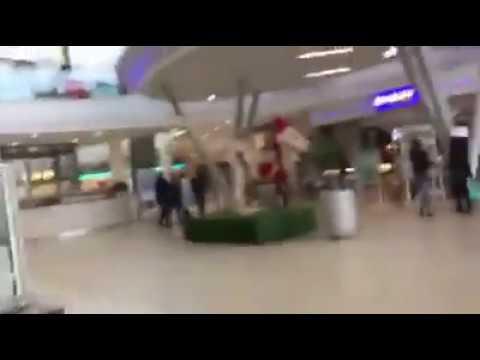Robbery at Cradlestone Mall