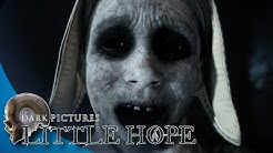 What Is Little Hope? (The Dark Pictures Anthology)