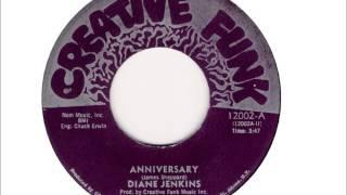 "Diane Jenkins - ""Anniversary"" - Creative Funk 12002"