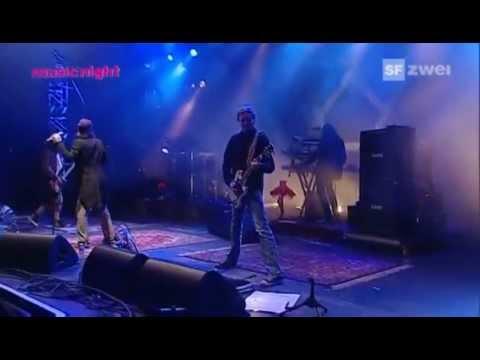 HIM Live at Open Air Lumnezia 2008 (Full concert)