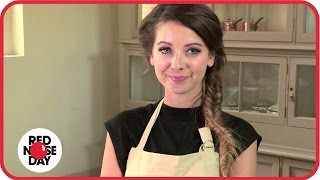 ZOELLA: How to hold a bake sale