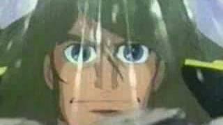 long jhon silver japanes animation tokyo.