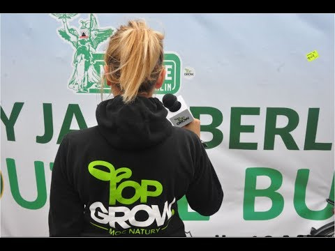 Mary Jane Berlin 2017 - Top-Grow