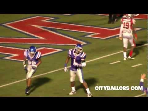 2011-Memphis University School (MUS) vs Memphis East High