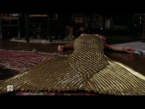 Charmed 5x01 Remaster - Phoebe Turns Into A Mermaid