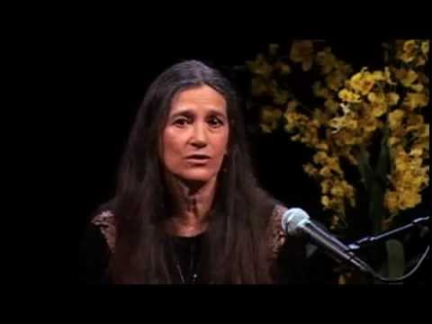 Sandra Ingerman - Experiencing the Shamanic Journey