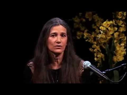 Sandra Ingerman - Experiencing the Shamanic Journey