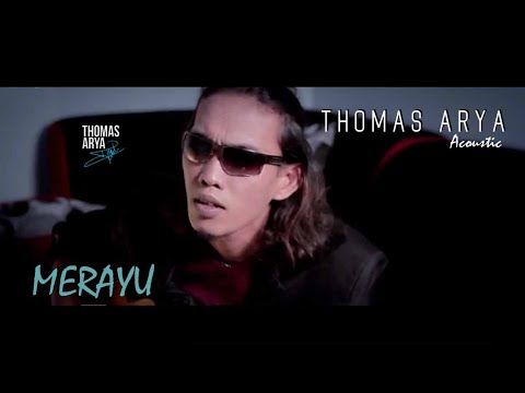 Free Download Thomas Arya - Merayu (akustik) Mp3 dan Mp4