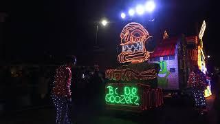 BC de goozerz - Lichtjesoptocht zawmmegat (standdaarbuiten) 2018