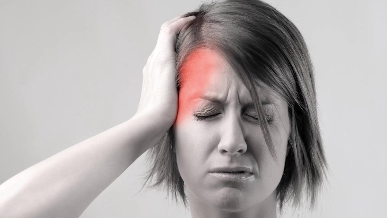 Bệnh đau nửa đầu và cách điều trị