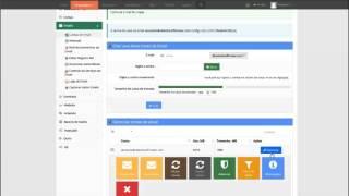 Criando e Gerenciando um Webmail Seguro