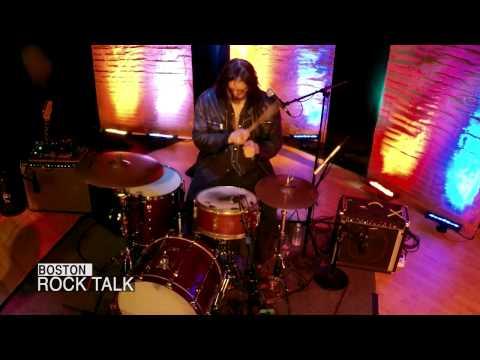 "Jon Spencer Blue Explosion - ""White Jesus"" (Live at Boston Rock Talk"