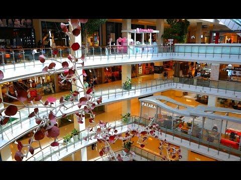 Central World Plaza - Shopping in Bangkok 2017