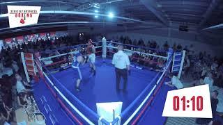 Strictly Business Boxing | Elliot Morris V Jimmy Bates