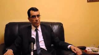 Algerie : Les déclarations du général Benhadid qui lui ont coûté sa liberté, lui et son fils.
