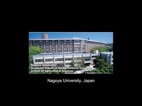 Nagoya University, Japan