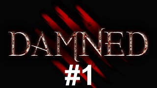 Damned | Online Gameplay | #1 (No Commentary)