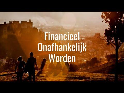 Cursus Leren Hoe Financieel Vrij Worden met Kleine Bedragen