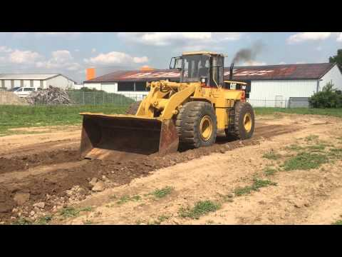 Caterpillar 966F series 2 1997, for sale at Lamers Machinery