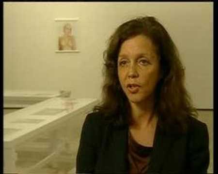 Rachel Lehmann, director of Lehmann Maupin