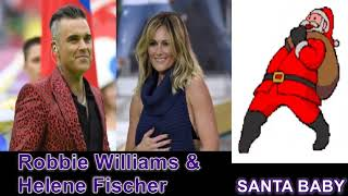Rockclassics: Robbie Williams & Helene Fischer - Santa Baby