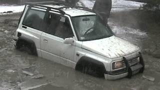 OFF ROAD 4x4 EXTREME VITARA PATROL