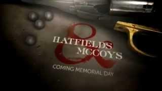 Hatfields &  McCoys Trailer